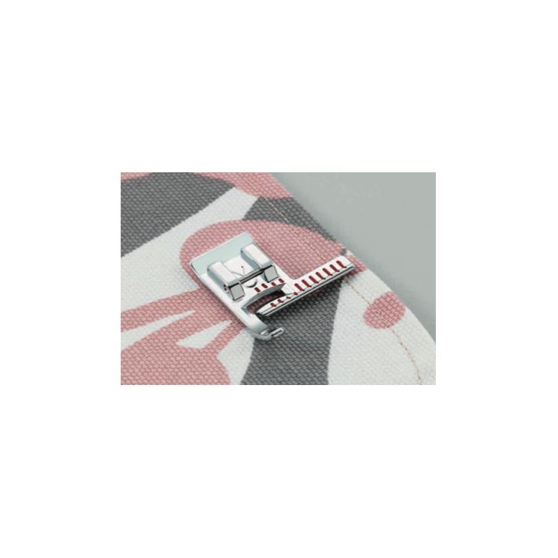 Pied d alignement pour couture verticale f063 for Machine a coudre xn1700