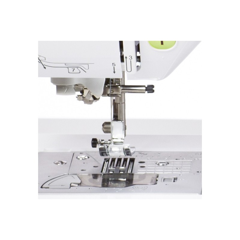 Machine coudre brother innov is 1100 for Machine a coudre 80 euros