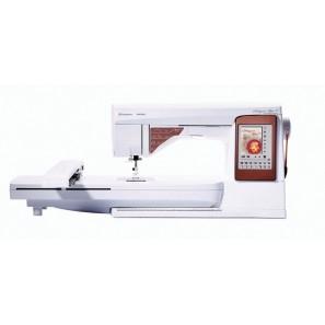Machine à broder HUSQVARNA DESIGNER TOPAZ 50