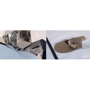 Pose-biais double-pli (Entrée 28 mm / sortie 7mm)