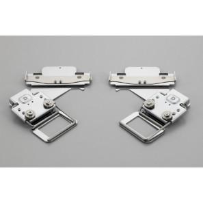 Cadre clipsable Gauche et Droite 45°