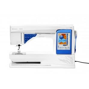 Machine à coudre HUSQVARNA SAPPHIRE 965Q