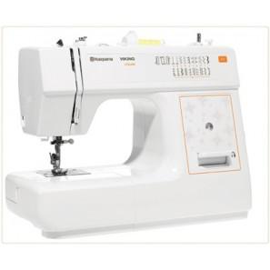 Machine à coudre HUSQVARNA H CLASS E10