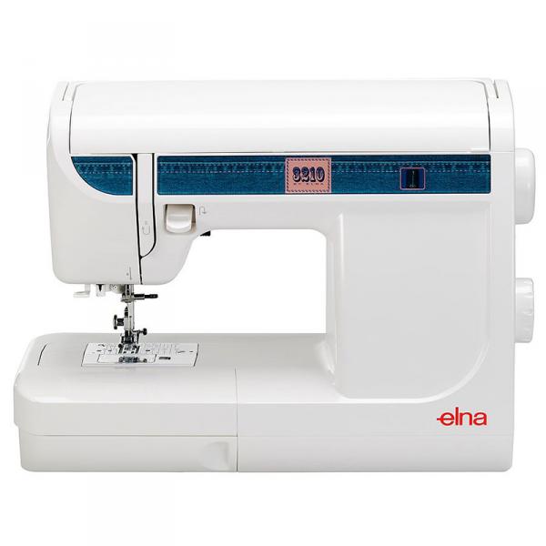 Machine à coudre ELNA 3210 Jeans