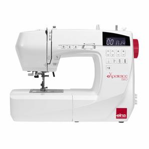 Machine à coudre ELNA Experience 520 S