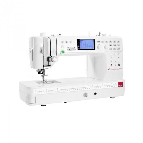 Machine à coudre ELNA Excellence 720 PRO