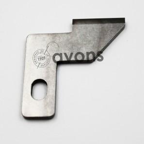 Couteau inférieur pour Babylock 4471-02A