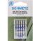 Aiguilles SCHMETZ Microtex - 80