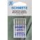 Aiguilles SCHMETZ Microtex - Taille assorties