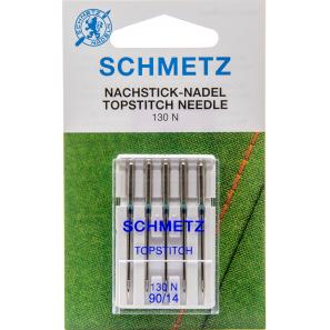 Aiguilles SCHMETZ Topstitch - 90