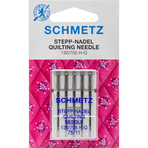 Aiguilles SCHMETZ Quilting - 75