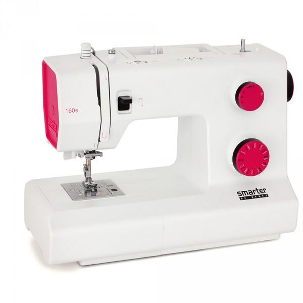 Machine à coudre PFAFF Smarter 160S
