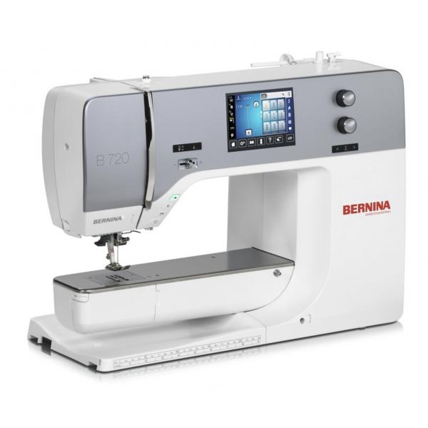Machine à coudre BERNINA 720