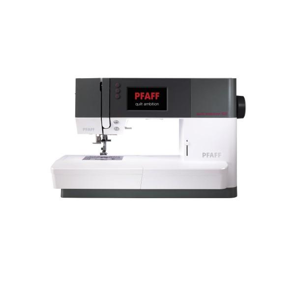 Machine à coudre PFAFF Ambition 630