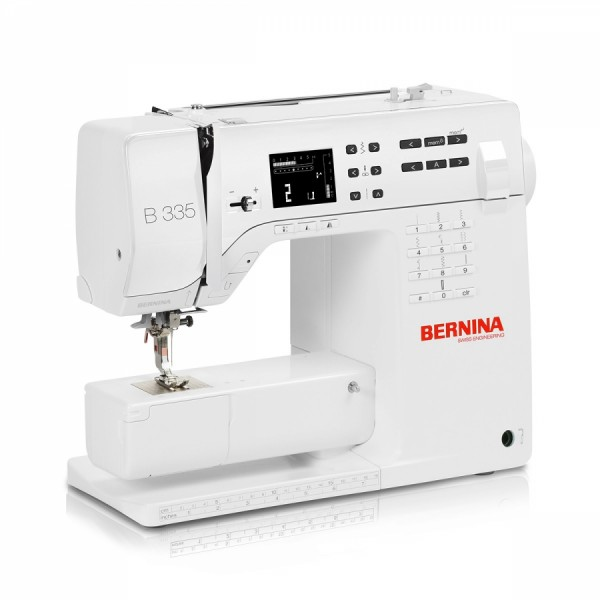 Machine à coudre BERNINA 335