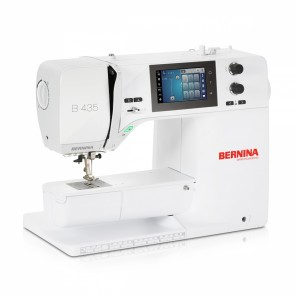 Machine à coudre BERNINA 435