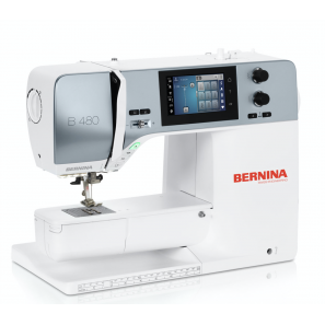 Machine à coudre BERNINA 480
