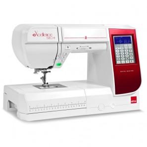 Machine à coudre ELNA eXcellence 580+