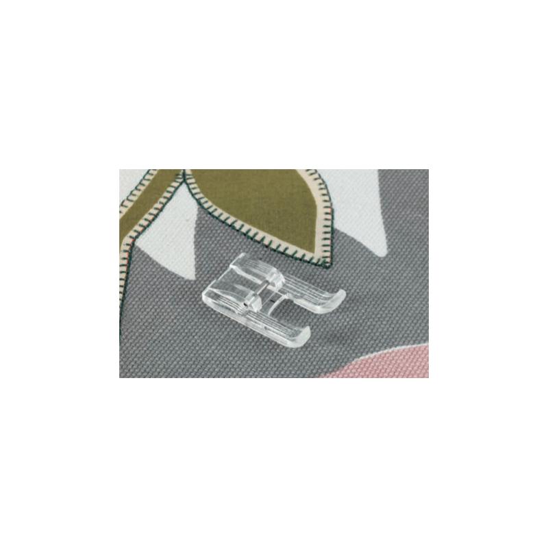 Pied d applique f027n for Machine a coudre xn1700
