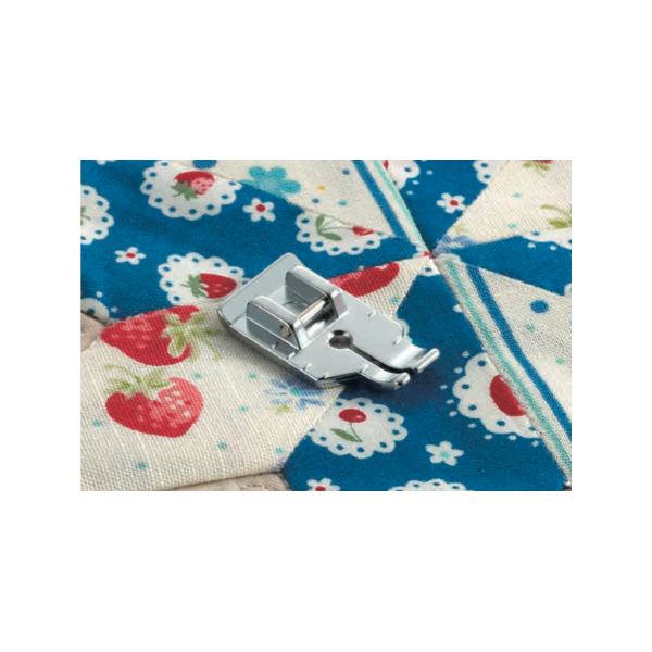 Pied pour quilting et patchwork F001N