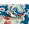 Pied pour quilting et patchwork F057