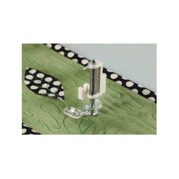 Pied pour quilting et patchwork F005N
