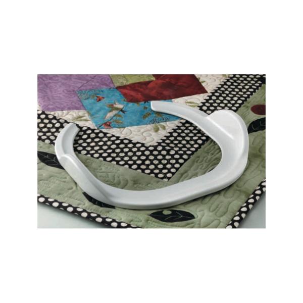 Pied pour quilting et patchwork FMG2