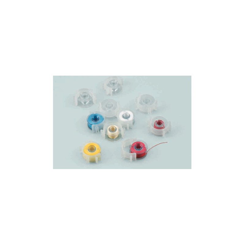 Canettes et clips de canette bcl for Machine a coudre xn1700