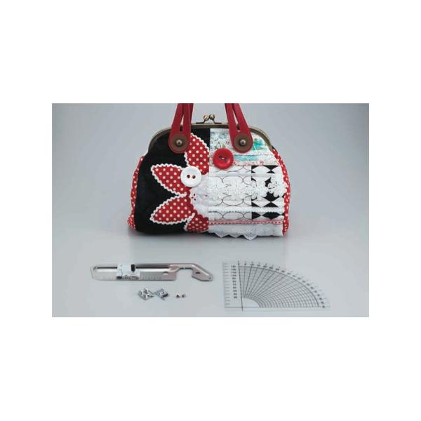 Accessoires pour machine à coudre CIRC1