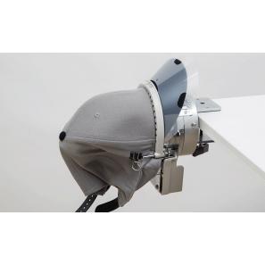Système casquette + cadre 130 x 60 mm PRCF5