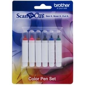 Ensemble de stylos couleur