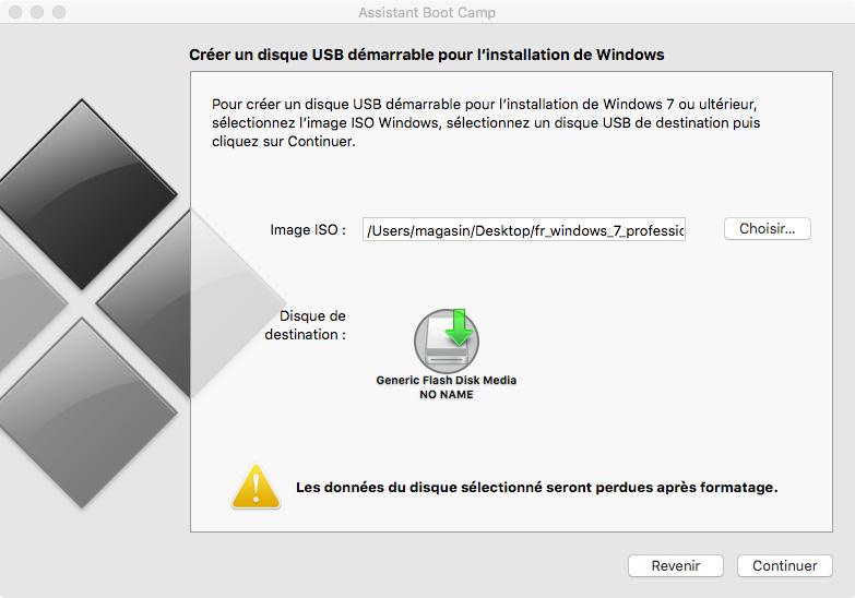 comment installer le logiciel pe-design sur mac